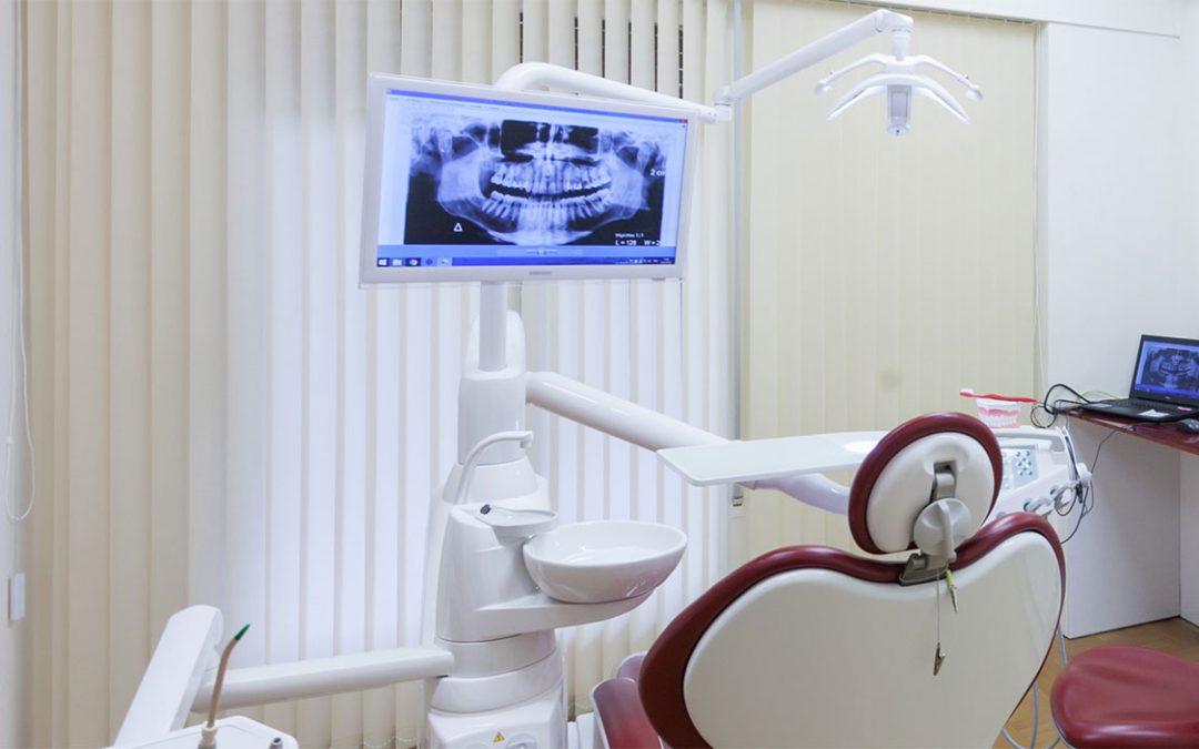 CBCT : Η Αξονική τομογραφία στην Οδοντιατρική