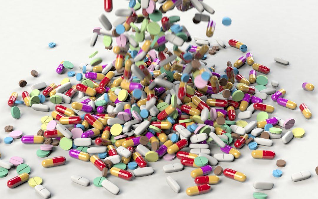 Υποχρεωτική Συνταγογράφηση Αντιβιοτικών